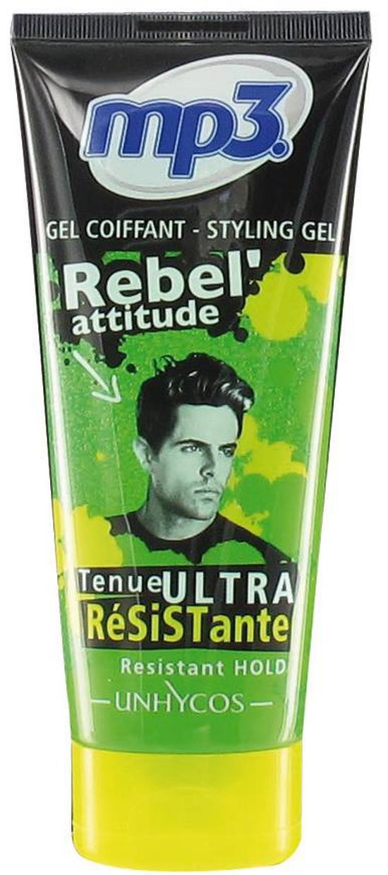 Gel vuốt tóc giữ nếp Rebel 200ml- OE (Pháp) - deal Phụ kiện & Mỹ