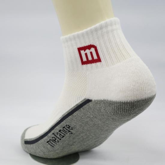 Combo 3 đôi tất Melange cổ ngắn MC 01.17