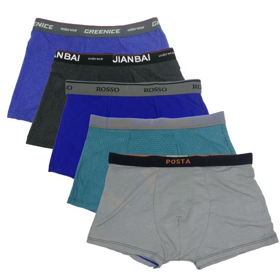 Bộ 9 chiếc quần lót đùi Việt Nam xuất khẩu chất đẹp