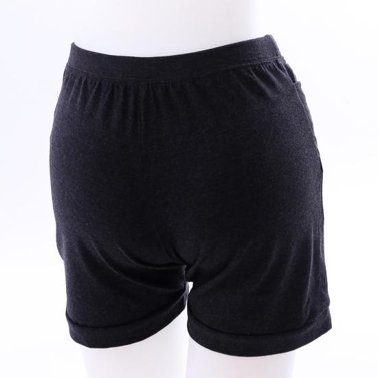 Combo 2 quần sooc nữ 100% cotton mềm mát