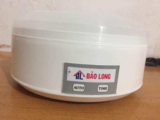 Máy làm sữa chua Bao Long 8 cốc thủy tinh