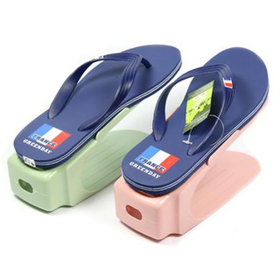 Bộ 5 giá để giày thông minh tiện ích