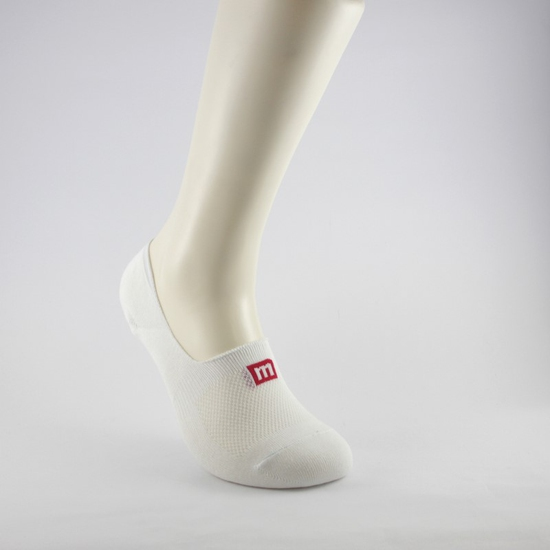Combo 4 đôi tất Melange tất giấu chân MC 01.14