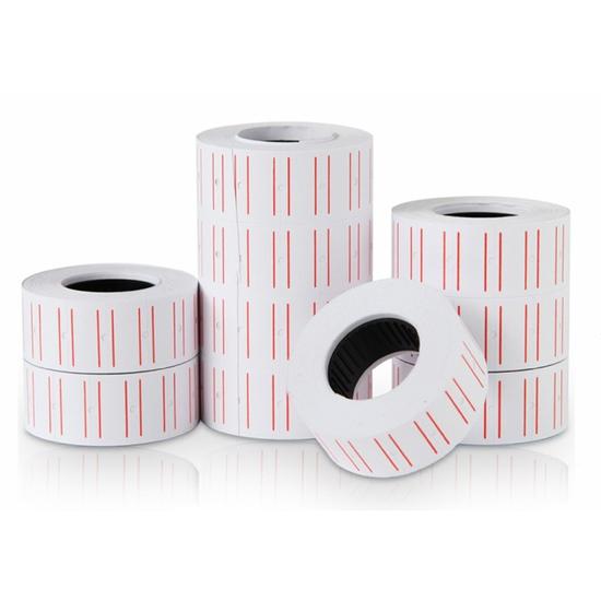 Combo 10 cuộn giấy in giá tiền