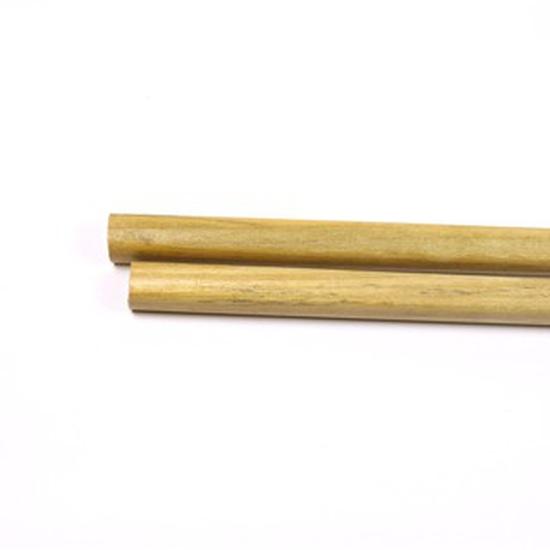 Bộ 2 đôi đũa gỗ dài chiên xào
