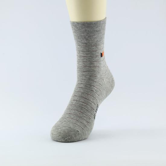 Combo 5 đôi tất Melange cổ  trung  MC 01.02