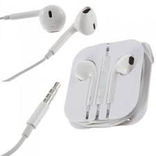 Tai nghe Iphone  dùng cả cho mọi mọi dòng điện thoại Smart Phone, bảo hành 6 tháng
