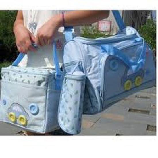 Set 3 túi đựng chăn tiện ích