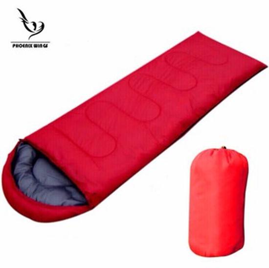 Túi ngủ văn Phòng siêu ấm(+bộ gối hơi bịt mắt bịt tai từ 150k)