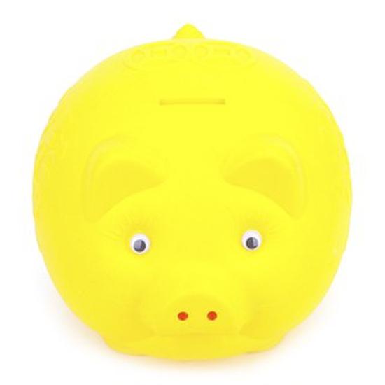 Lợn Nhựa Đại Song Long
