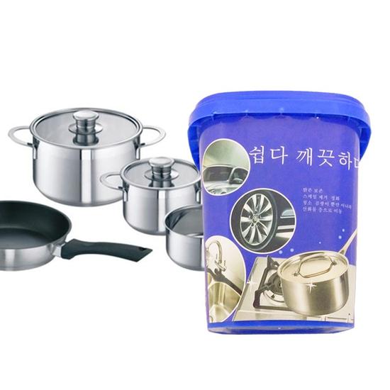 Kem tẩy gỉ kim loại đa năng Hàn Quốc