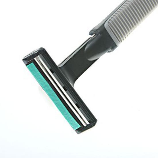 Bộ 2 lưỡi dao cạo râu Gillette Vector cực sắc bén