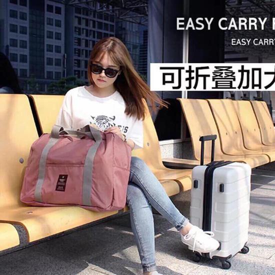 Túi đi du lịch gấp gọn