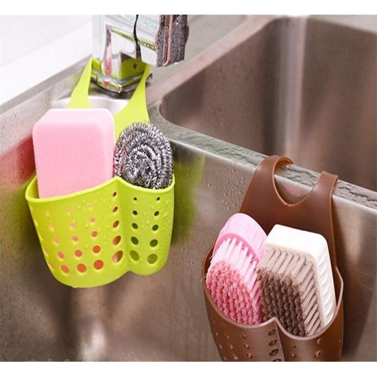 Combo 5 giỏ treo đồ rửa chén tiện ích