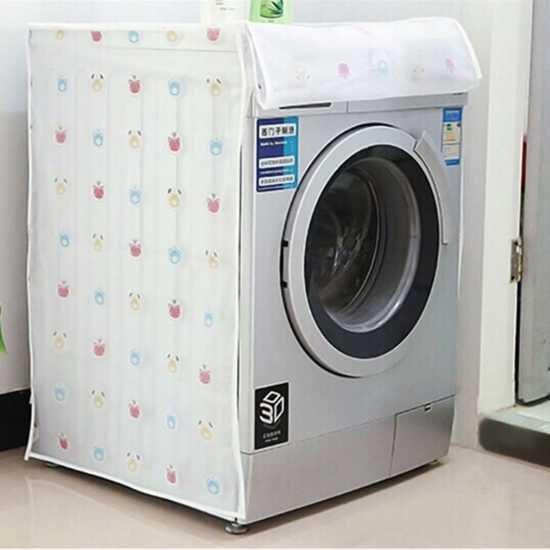 Bọc Máy Giặt không Thấm Nước