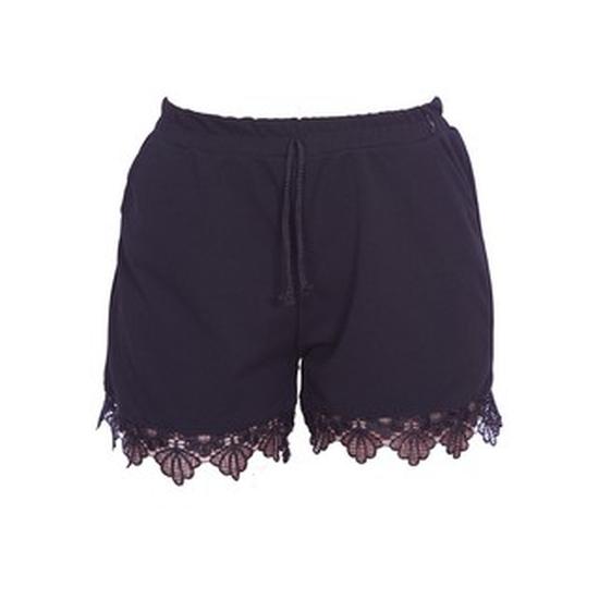 Quần short REN CHÂN thời trang