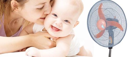Lưới bọc quạt an toàn cho bé(3 cái)