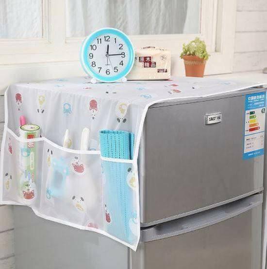 Phủ tủ lạnh