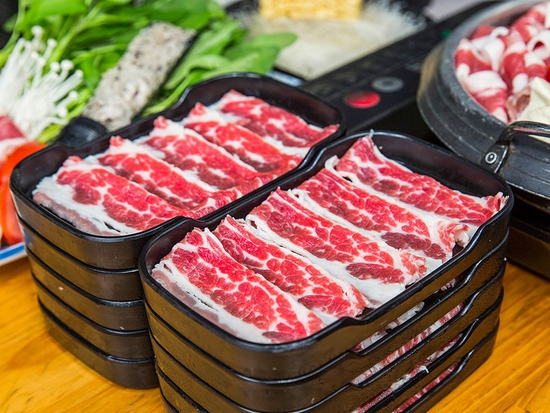 [Chỉ 79k] Buffet Lẩu ngon tuyệt đỉnh tại Bếp Thái Sawadee - Tại 02 Cơ sở