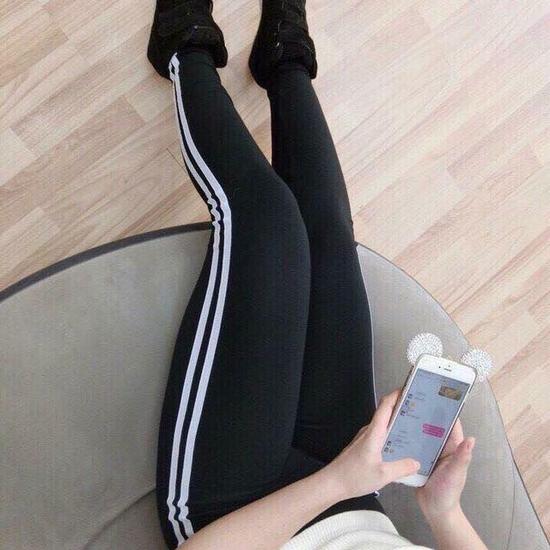 quần legging thể thao khỏe khắn, siêu đẹp