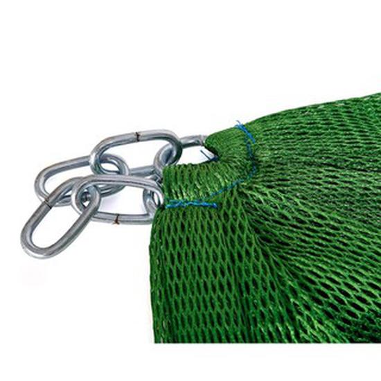 Lưới Võng, Lưới Võng Xếp Cao Cấp 2 Lớp Đa Dụng (220 cm)