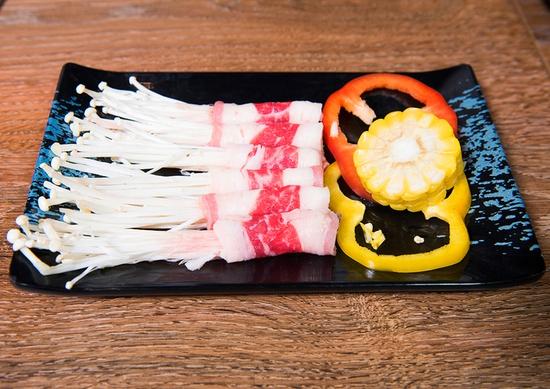 Buffet Nướng hải sản, thịt tươi ngon - Galbi BBQ