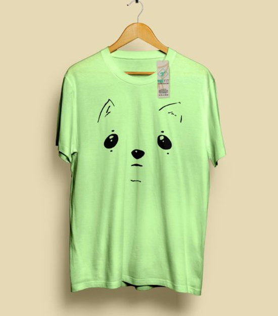 Aó thun nam Dog lover – 7