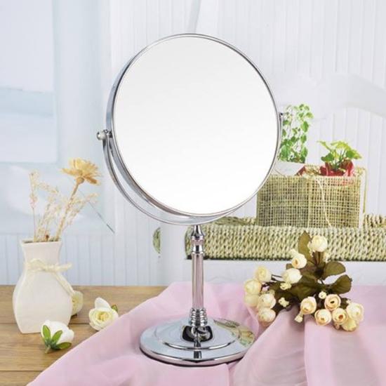 Gương trang điểm để bàn sang chảnh