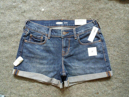 Short old navy hàng cambo xịn full tag tui chip