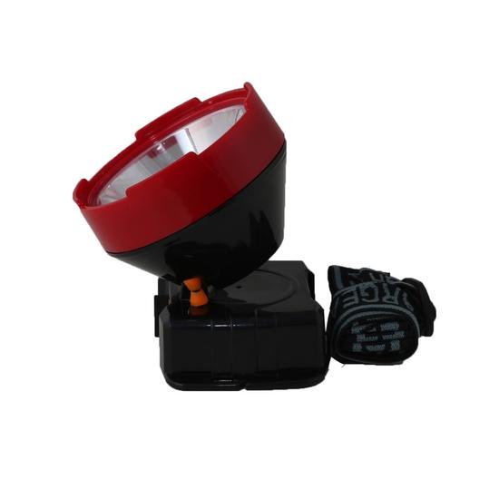 Đèn Pin LED đội đầu Rạng Đông 3W
