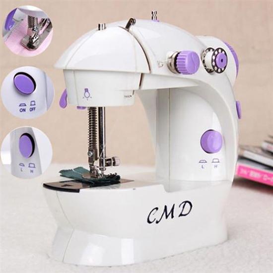Máy may mini CMD để bàn