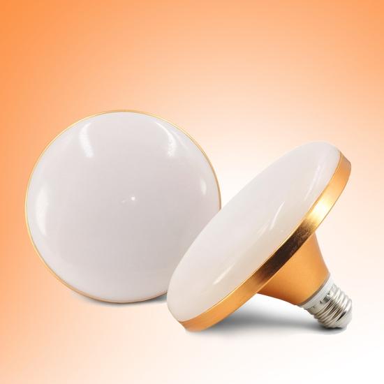 2 Bóng đèn Led 18W - An toàn, siêu tiết kiệm điện