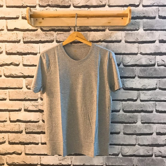 Áo thun cotton xuất Nhật