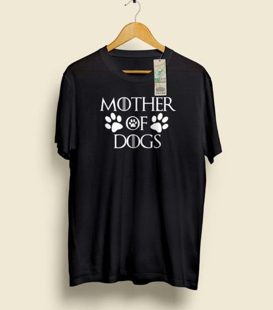 Ao thun nam Dog lover – 12