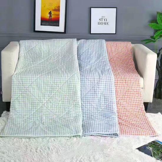 Chăn hè Muji xuất nhật Hàng loại 1.Hàng đẹp chất vải mềm