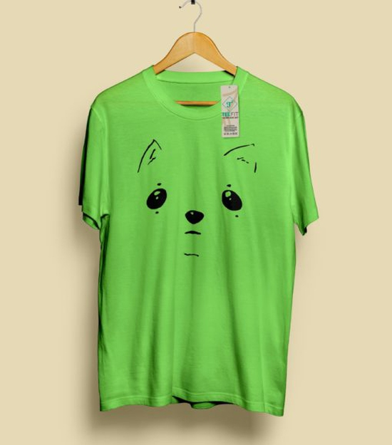 Aó thun nữ Dog lover – 7
