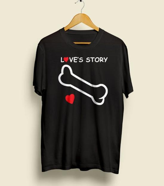 Love's Story – Áo Đôi