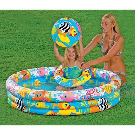 Bể Bơi Intex 3 Chi tiết 59469
