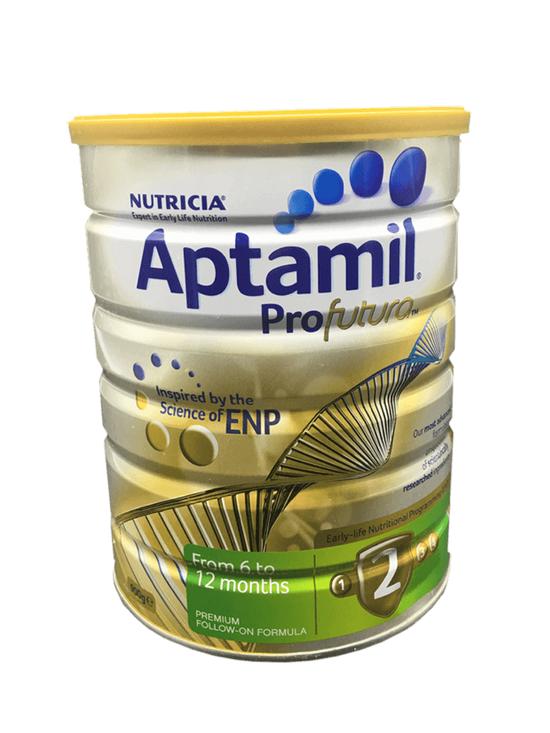 Sữa Bột Aptamil 900g/Hộp Số 2-3 Úc