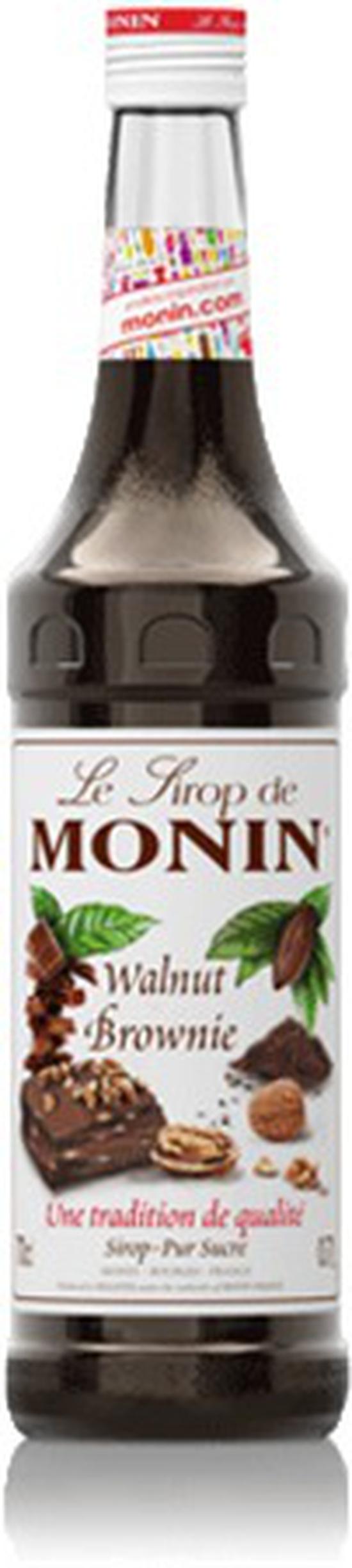 Siro Trà Phúc Bồn Tử (Raspberry Tea) hiệu Monin-chai 700ml