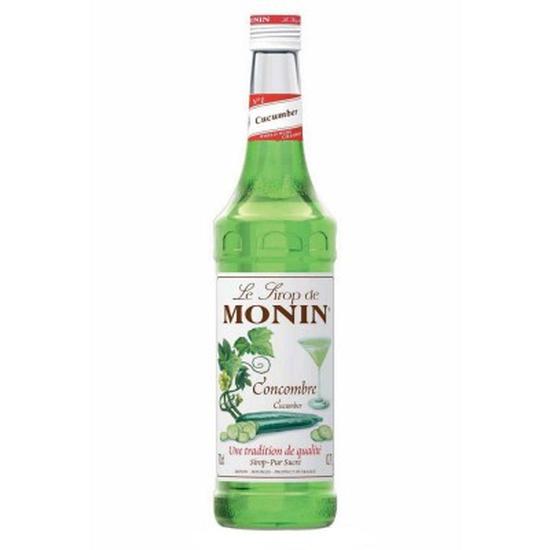 Sirô dưa chuột (Cucumber) hiệu Monin-chai 700ml