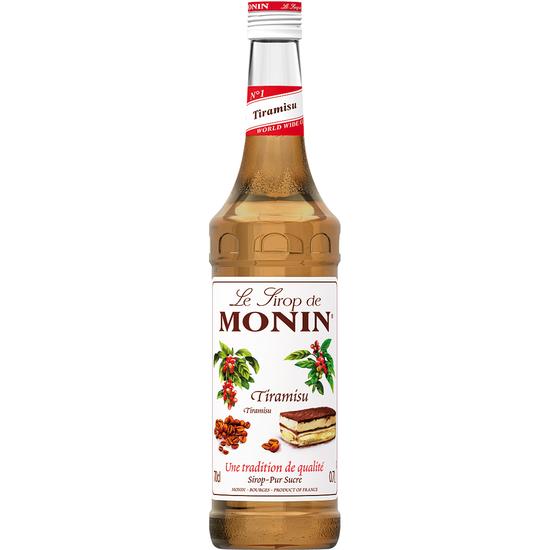 Sirô Tiramisu hiệu Monin-chai 700ml
