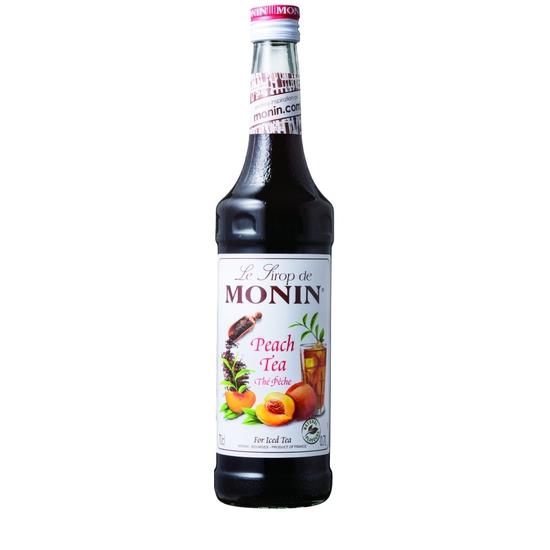 Sirô mùi quả óc chó nâu (Walnut brownie)- hiệu Monin chai 700ml