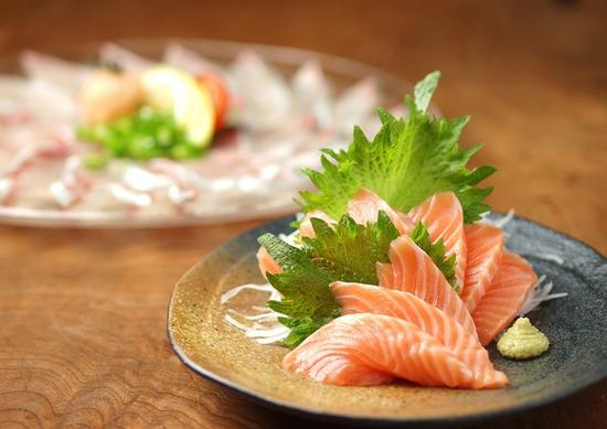 TEN Sushi - Buffet Nhật Bản chuẩn vị menu 199k