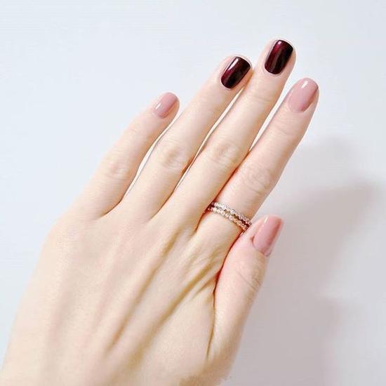Sơn sửa móng tay chuyên nghiệp tại Nail Thiên Thu