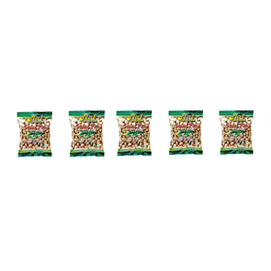 COMBO 5 GÓI Đậu Hà Lan vị tiêu tỏi Nut Walker gói 5* 45g