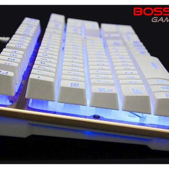 Bàn phím chuyên Game giả cơ LangTu K003