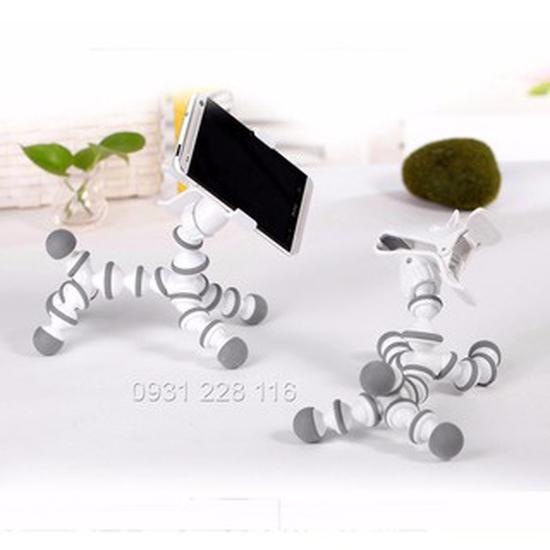 Giá đỡ điện thoại sáng tạo và độc đáo hình con ngựa vằn