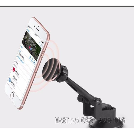 Giá đỡ điện thoại bằng nam châm quay 180 độ OEM