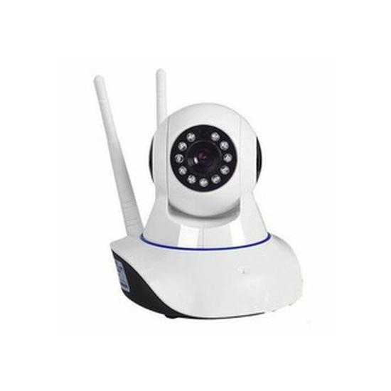 Camera IP wifi không dây thông minh HD 720P